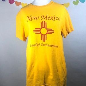 Vintage New Mexico Land of Enchantment Shirt